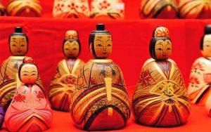 ตุ๊กตาญี่ปุ่น